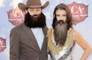 NASCAR stars get Duck Dynasty treatment ahead of Duck Commander 500