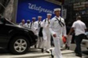 fleet week is coming back to nyc!